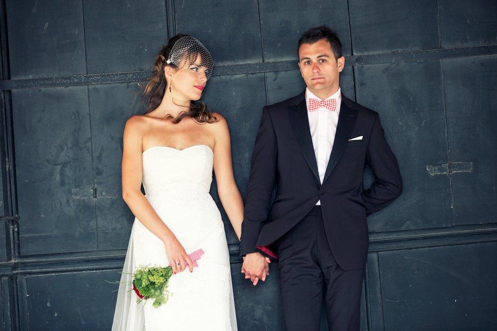 Stéphanie & Guillaume / Jour J